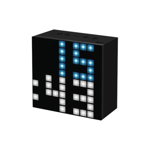 Smart bluetooth led speaker